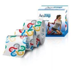 ACUTOP Design Kineziológiai Szalag / Tapasz 5 cm x 5 m Öt Elem*
