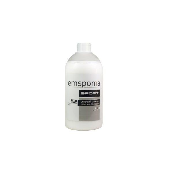 EMSPOMA Masszázs emulzió Univerzális U 1000 ml (al
