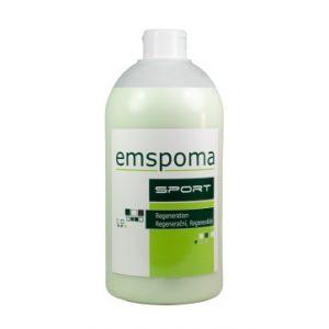EMSPOMA Masszázs Emulzió Regeneráló 1000 ml