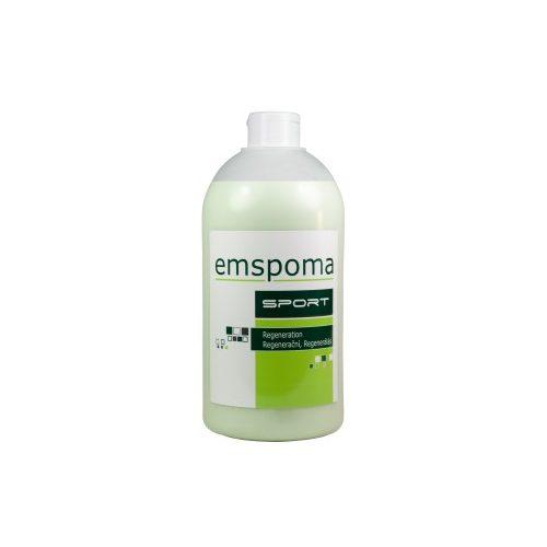 EMSPOMA Masszázs emulzió Speciális Z regeneráló 10