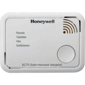 Szén-monoxid érzékelő, tűzjelző