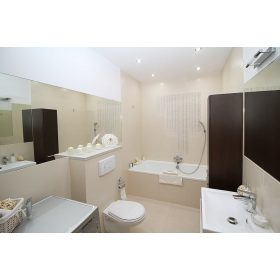 Fürdőszoba, WC