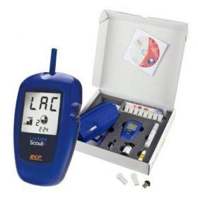 Laktátmérő