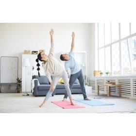 Mozogj otthon - Otthoni torna