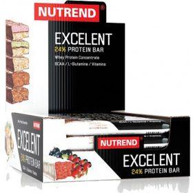 Protein szelet, energia szelet