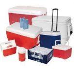 Hűtőtáska, Hűtőláda, Hűtőbox
