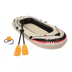 Csónak, Gumicsónak