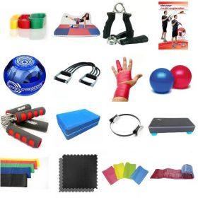 Gyógytorna, Fitnesz, Pilates, Jóga