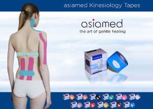 ASIAMED kineziológiai tapasz