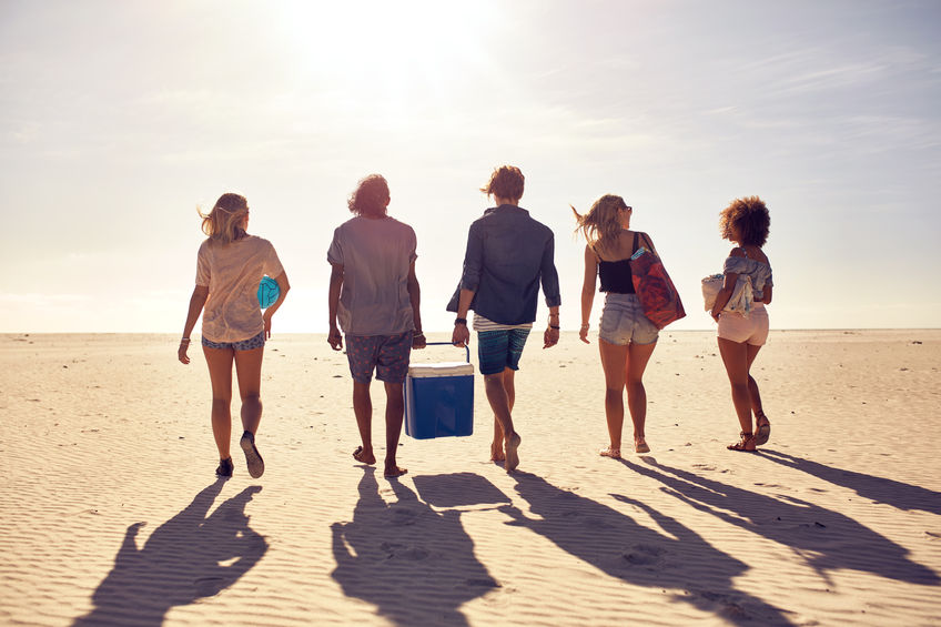 A nyár nélkülözhetetlen kellékei – A hűtőládák