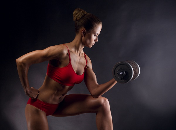 Otthon edzene? Válasszon hozzá megfelelő súlyzó szettet, súlyzókészletet!