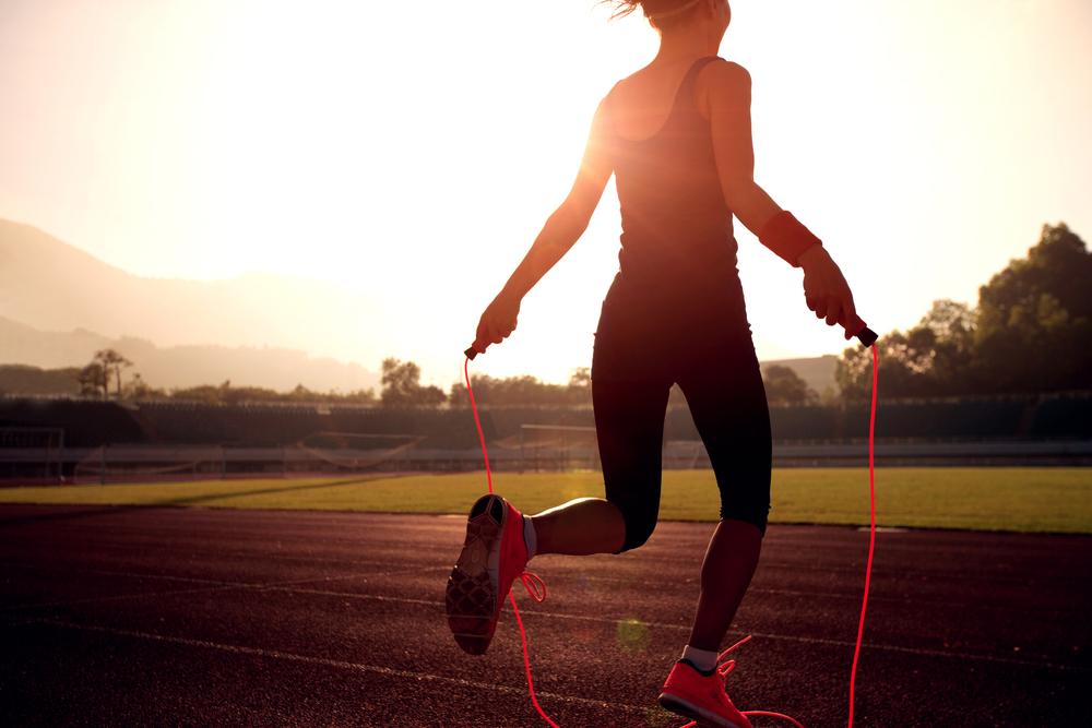 Hatékony mozgásformát keres? – Válassza az ugrálókötelezést!