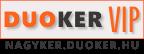 nagyker Duoker logo